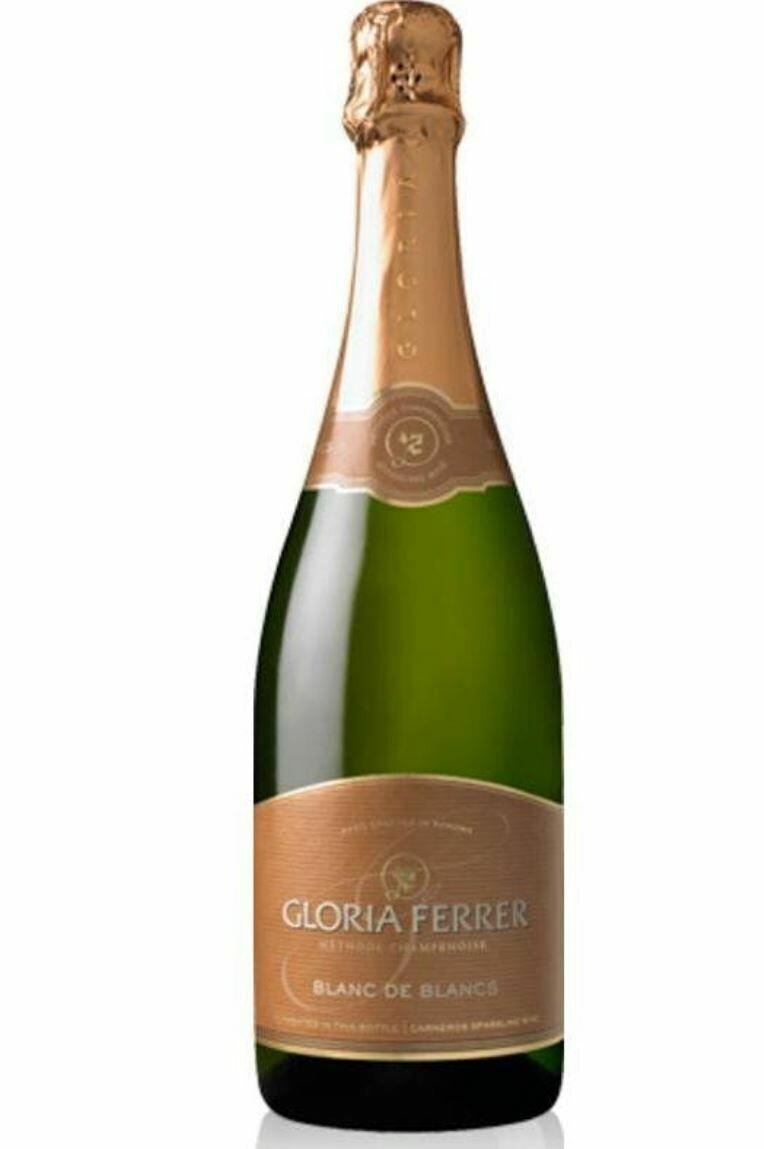 Gloria Ferrer, Blanc de Blanc, Sonoma