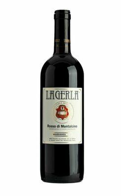 La Gerla, Rosso di Montalcino