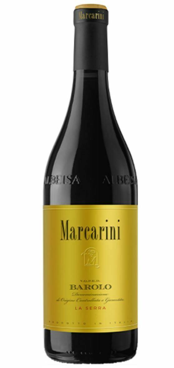 Marcarini, La Serra Barolo