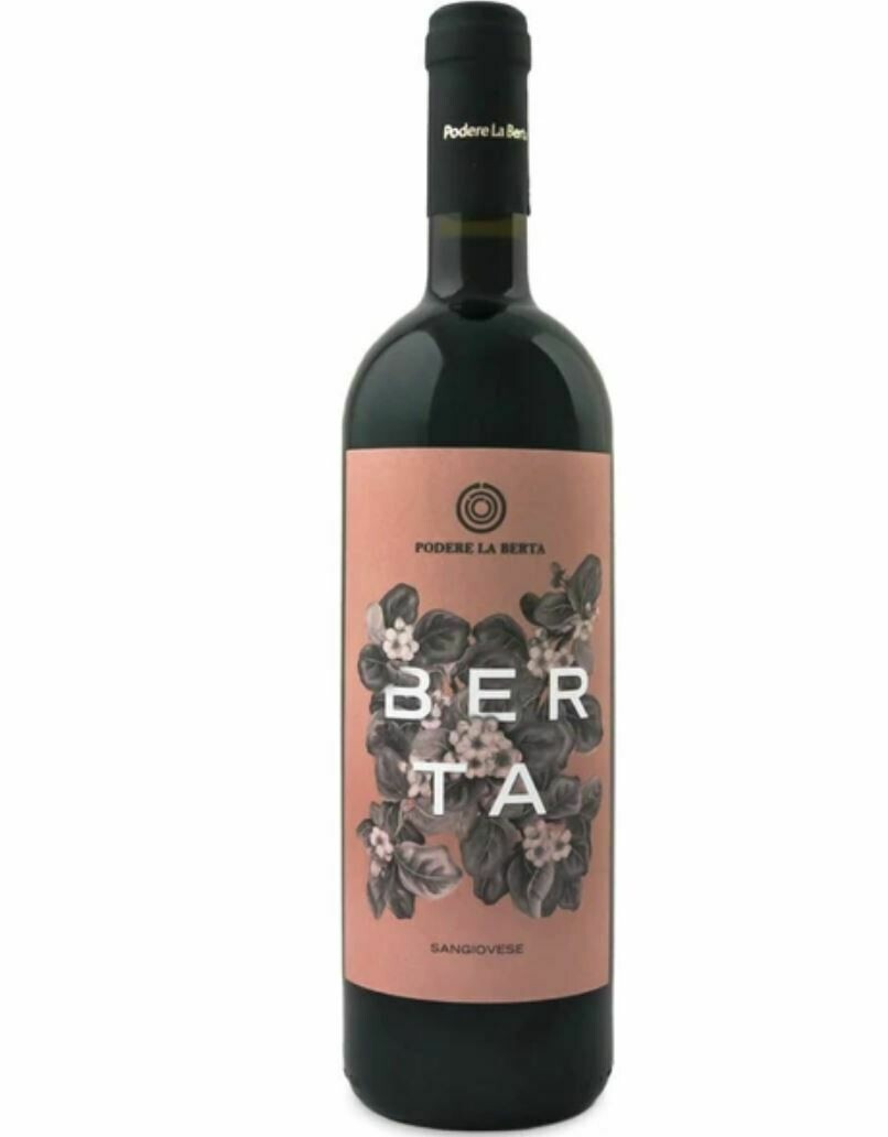 La Berta, Sangiovese Di Romagna