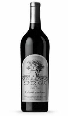 Silver Oak, Cabernet, Napa Valley