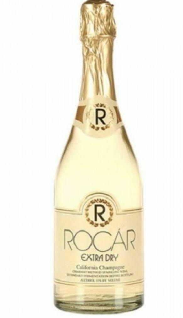 Rocar, Sparkling Wine