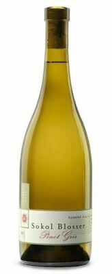 Sokol Blosser, Pinot Gris, Willamette Valley