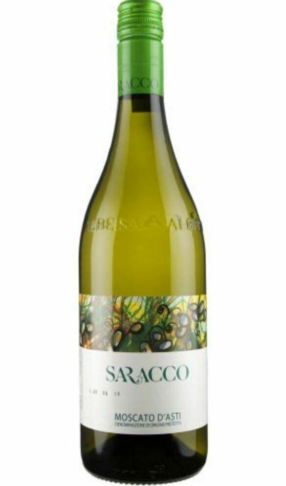 Saracco, Moscato d' Asti