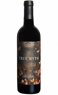True Myth, Cabernet, Paso Robles