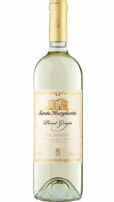 Santa Margherita, Pinot Grigio