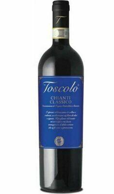 Toscolo, Chianit Classico