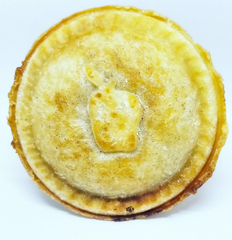 Caramel Apple Pie, frozen, 9oz, 1 serving