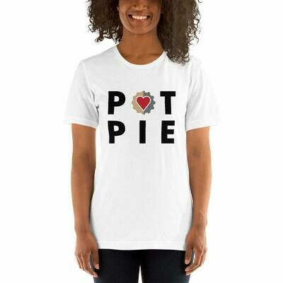 Pot Pie Factory Tees