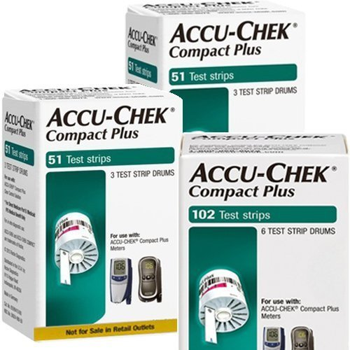 Sell Accu-Chek Compact 00003