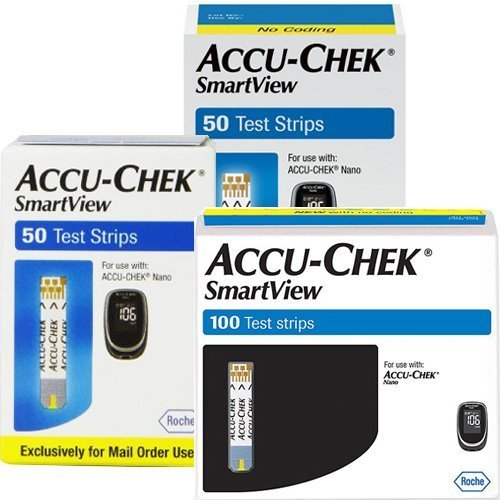 Sell Accu-Chek Smartview 00004
