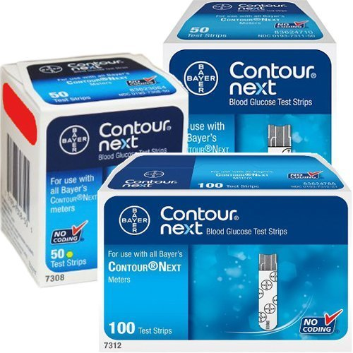 Sell Bayer Contour Next 00005