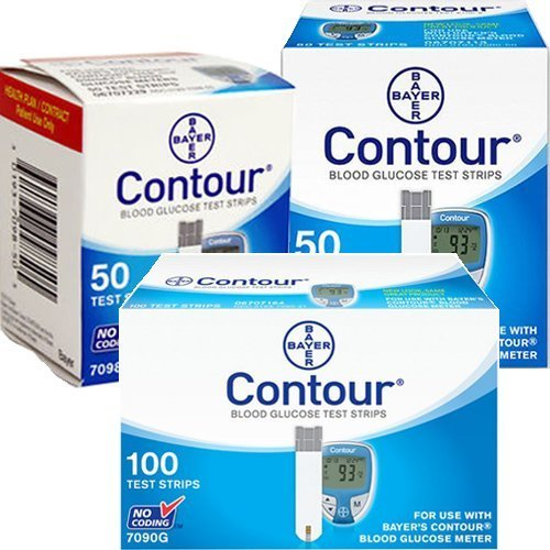Sell Bayer Contour 00007