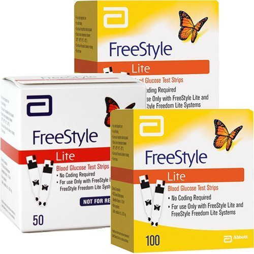 Sell FreeStyle Lite 00008