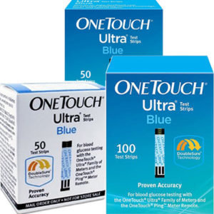 One Touch Ultra Blue 00016