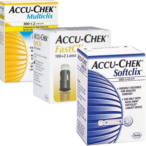 Sell Accu-Chek Lancets 00019