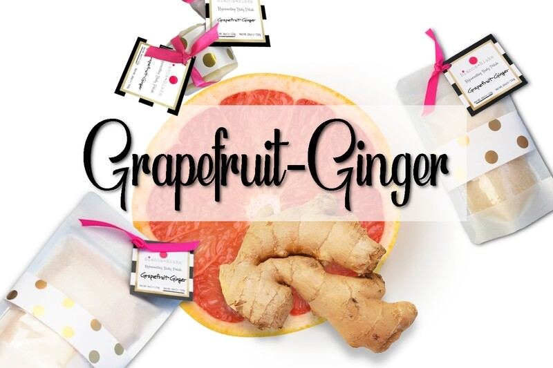Grapefruit-Ginger