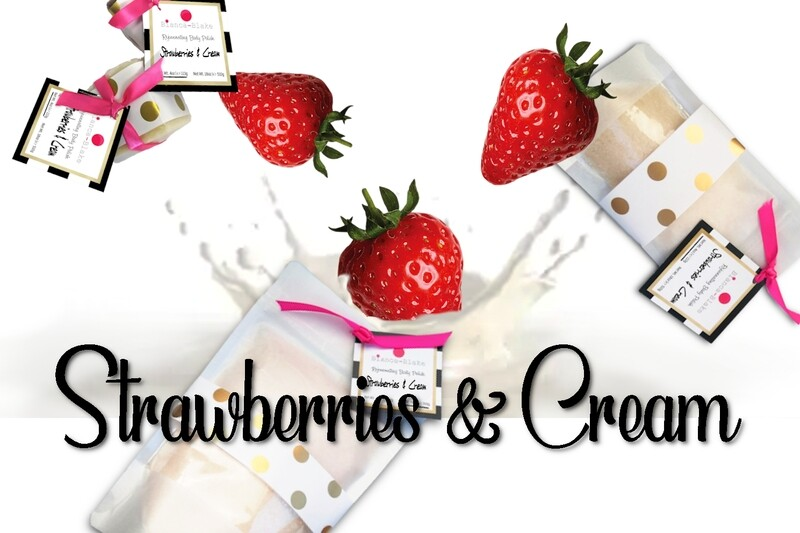 Strawberries & Cream