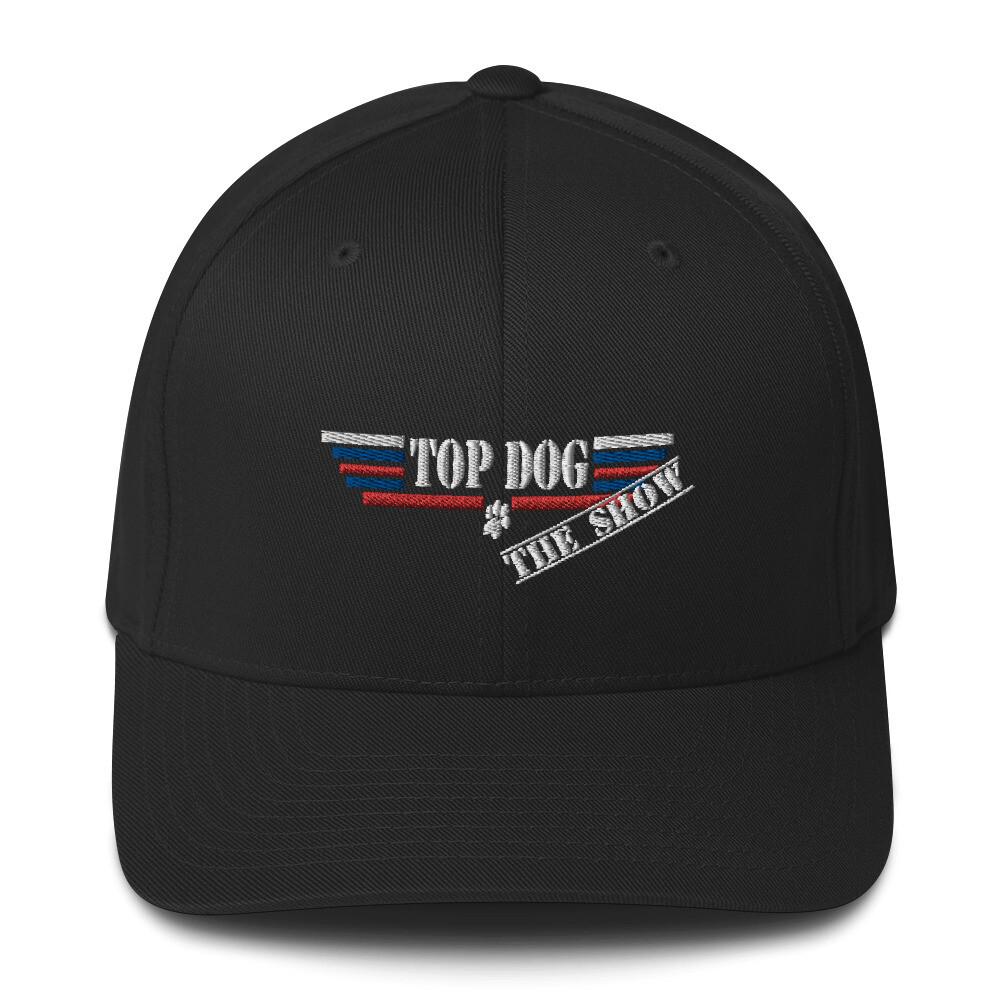 The Top Dog Show Flexifit Cap