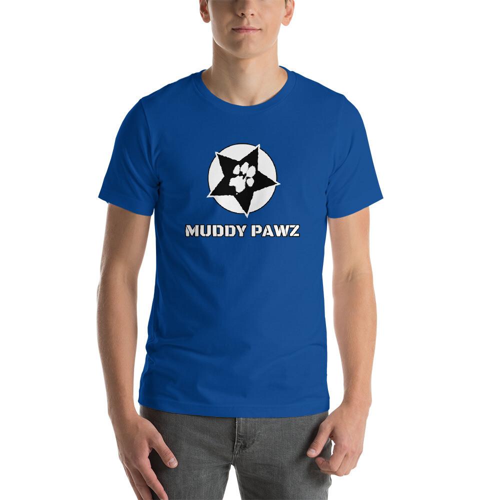 Muddy Pawz Star T-Shirt