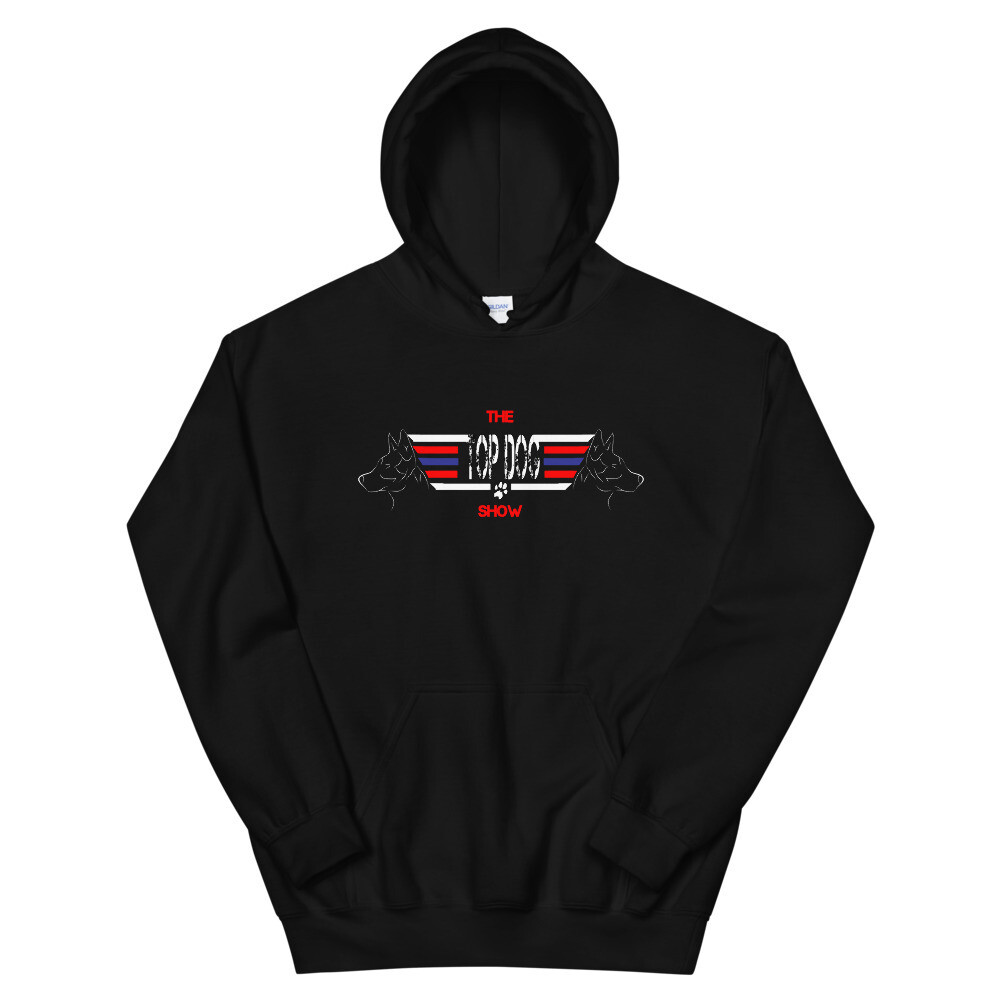 The Top Dog Show Hoodie