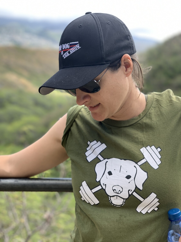Fit Dog Ayla unisex T-Shirt