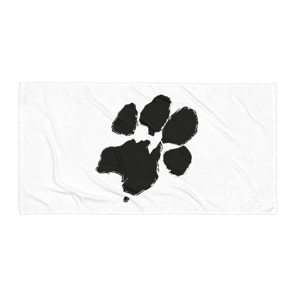 Pawz Towel