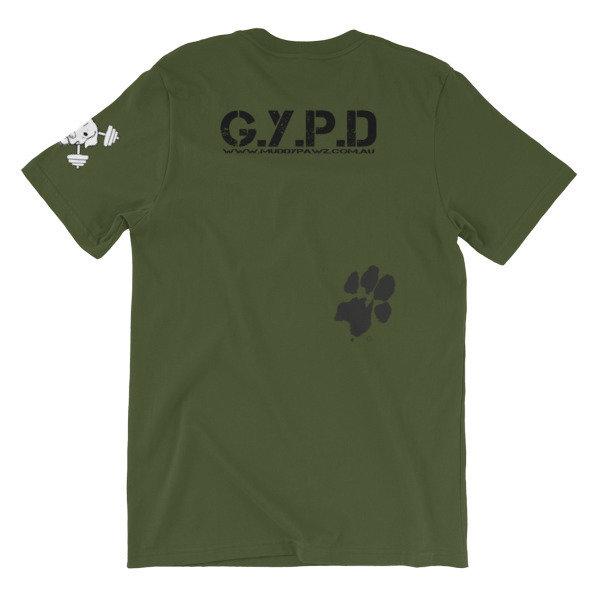 GYPD Unisex T-Shirt