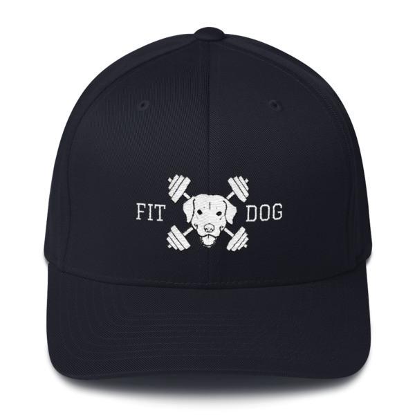 Fit Dog flexi cap