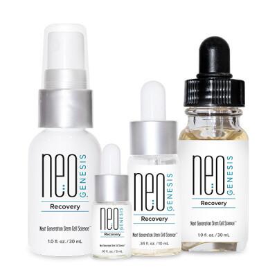NeoGenesis Recovery Serum