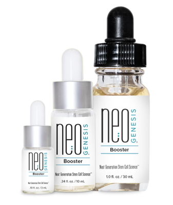 NeoGenesis Booster Serum