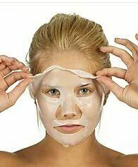 Hydrating Treatment Masks - BEL MONDO | EXODERM | DEWEY GLOW