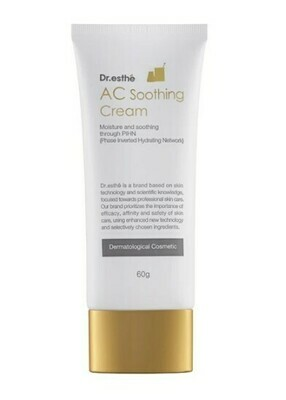 AC Soothing Cream