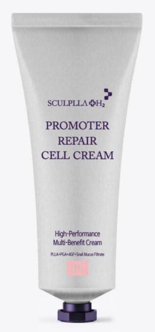 SCULPLLA Promoter Cell Repair Cream