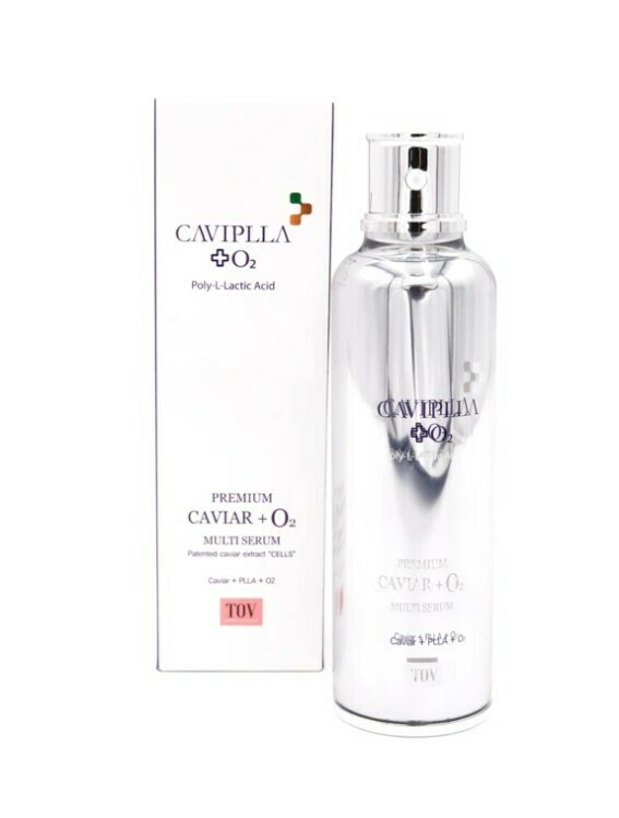 SCULPLLA CAVIPLLA - 02 Serum