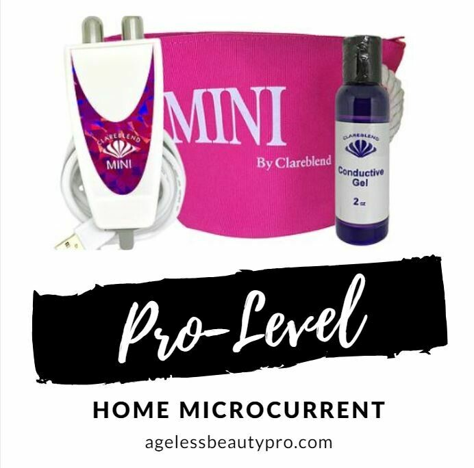 MINI Microcurrent + Selfie Mask + NeoGenesis Booster (sale)
