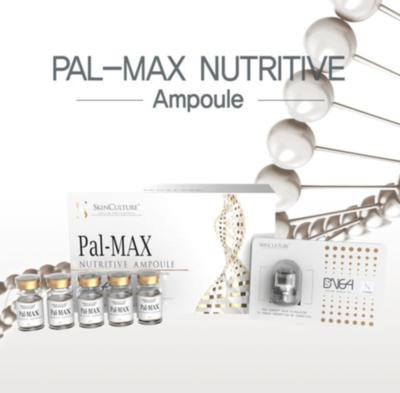 Microneedle Set - PAL-MAX Nutritive