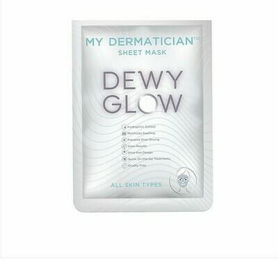 DEWEY GLOW MASK