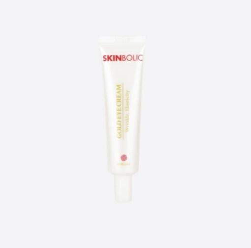 SKINBOLIC Gold Eye Cream