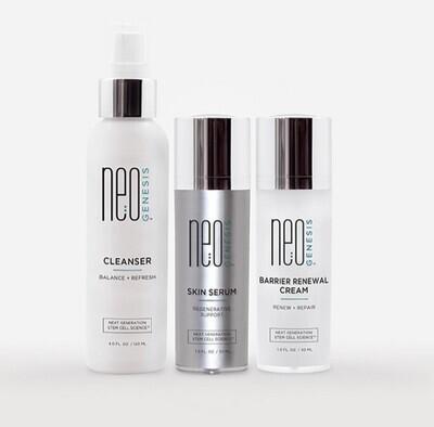 NeoGenesis Skin Protection Trio