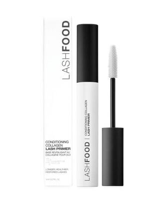 LashFood Conditioning Collagen Lash Primer w/Fiber