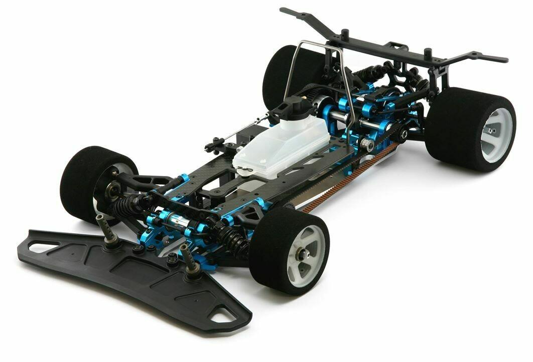 Shepherd Velox V8.2 1/8 2021 Kit