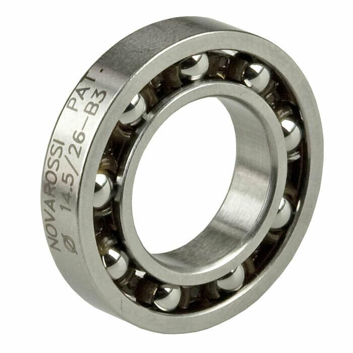NOVAROSSI 16007 .21 Rear Bearing - 10 Ceramic Balls