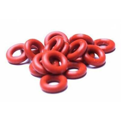 Picco Boost Carburetor High Speed O-Ring (Red) 10 Pcs