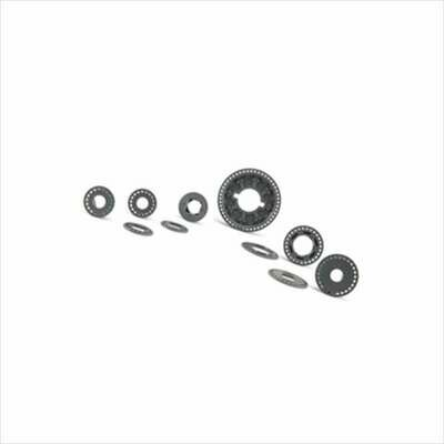 Shepherd Low Friction Pulley Set V8/8.2