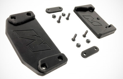 Project RC Hudy Easy Start Mounts