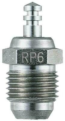 OS SPEED RP6 Glow Plug