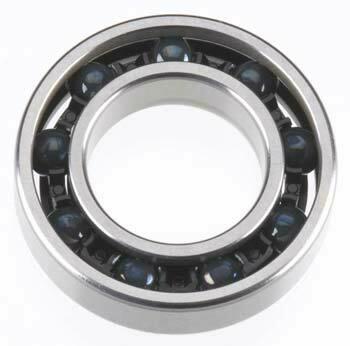 OS Rear bearing 21XZ-R Speed, 21VZ-B V-SPEC, SPEED 21V-SPEC R2101/02/03/04