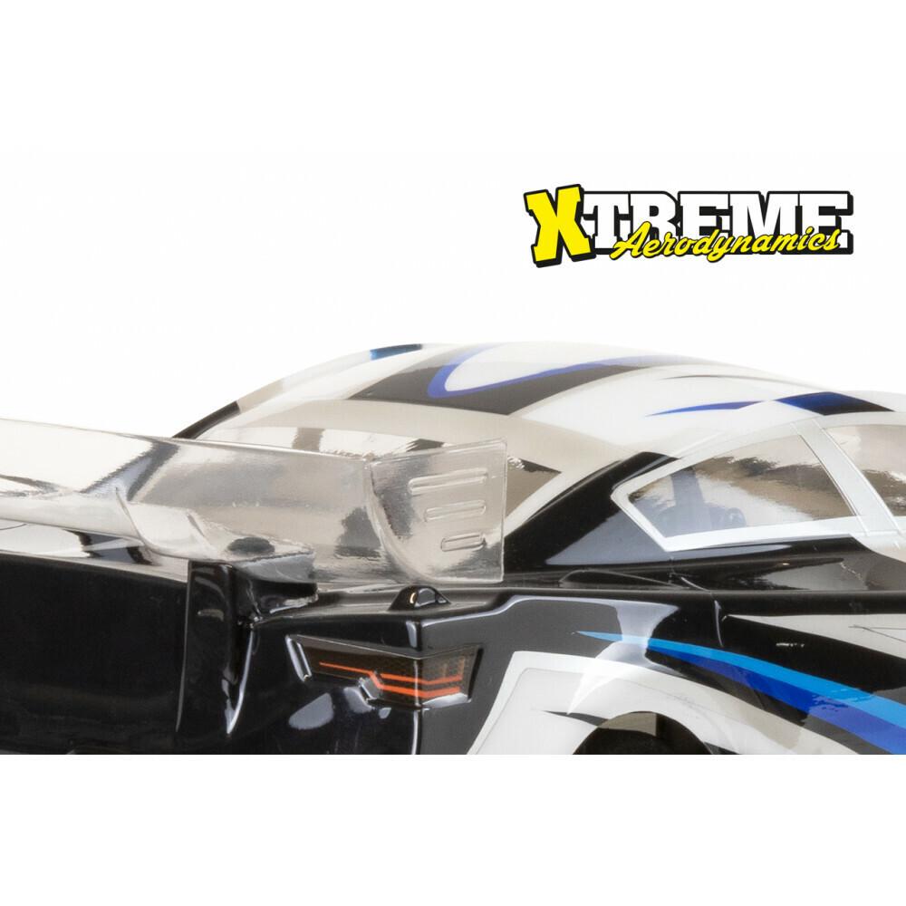 Xtreme Aerodynamics CZ1 200mm Body PRE-CUT Shepherd