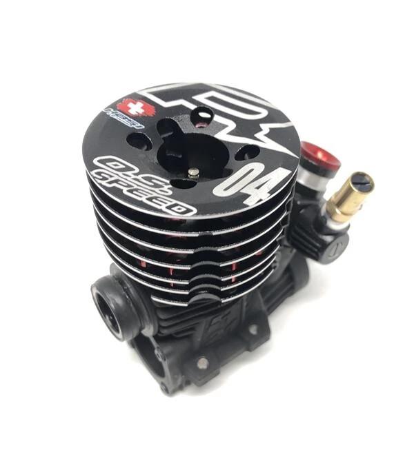 HASI Tuned R2104 3.5cc On-Road Engine